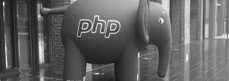Open source PHP projects of 2011 | Web Builder Zone | La veille du WebDeveloper | Scoop.it