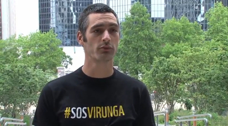 Jean-Baptiste Roelens de WWF France | Virunga - WWF | Scoop.it