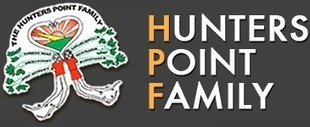 Our History   Hunters Point Family   Childhood   Scoop.it