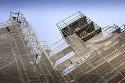 Different Types and Uses of Scaffolding - Scaffolding Sheffield | Scaffolding | Scoop.it