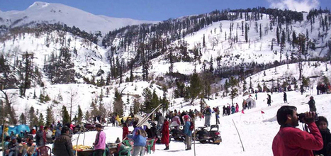Manali Tour Package | Holiday Packages | Scoop.it