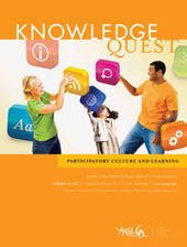 Knowledge Quest | American Association of School Librarians (AASL) | Future of School Libraries | Scoop.it