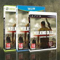 Jeux video: Test de The Waliking Dead (Activision) sur XBOX 360/PS3 >9/20 | cotentin-webradio jeux video (XBOX360,PS3,WII U,PSP,PC) | Scoop.it