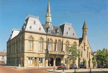 Bishop Auckland Town Hall - Theatre in Bishop Auckland, Bishop Auckland - Durham | Entertainment in Durham | Scoop.it