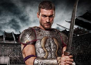 Décès d'Andy Whitfield (Spartacus) | Le Journal de la Télé - Nostalgie | Scoop.it