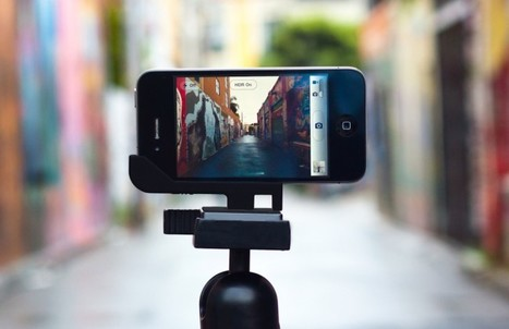 How to Create and Use Video Content to Drive Traffic | internet radio how to | Scoop.it