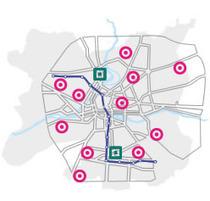 Rennes : Ville en poésie | Arty Brain | Scoop.it
