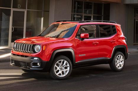 2015 Jeep Renegade | DCBs Scoop.It | Scoop.it