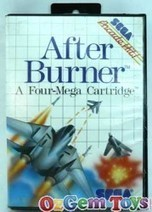 After Burner Arcade Hit Sega Master System Game, sms game   Online News for Games, Puzzles and Toys   Scoop.it
