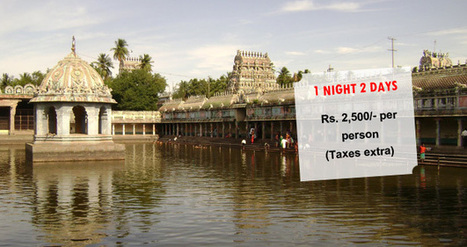 Chennai-Navagraha Tour Package - Temple Yatri | Pilgrimage Packages | Scoop.it