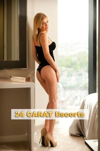 Reputed Escorts Agency in London | 24Carat_Escorts | Scoop.it