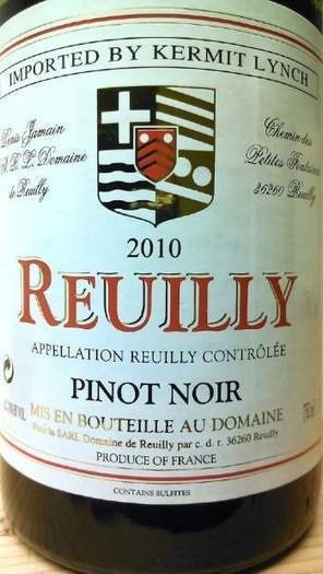 The Wine Cellar: Don't turn your nose up at Loire Valley reds, roses - Tribune-Review | Jargeau | Scoop.it
