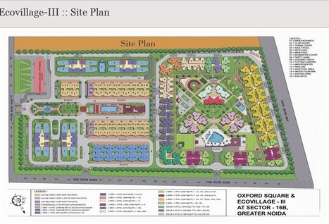 Supertech Eco Village Noida – The best economy project by the developer | Eco Village 3 Noida | Residential Property in Noida | Scoop.it