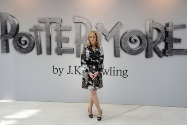 Le site de J.K. Rowling sur Harry Potter lancé en avril | Livres | E-reading and Libraries | Scoop.it