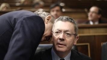 Gallardón elige los argumentos más ultras de los informes para su ... - MásSalamanca.com | Partido Popular, una visión crítica | Scoop.it