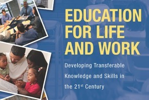 Deeper Learning and 21st Century Skills | National Academies Press | :: The 4th Era :: | Scoop.it