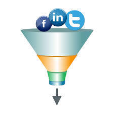 Il ruolo dei Social Media nel sales funnel | Web design ideas | Scoop.it