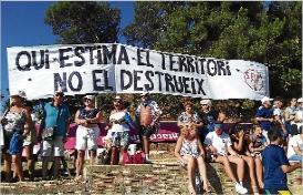 Aturem la C-32 reclama davant Puigdemont que s'aturi el projecte | #territori | Scoop.it