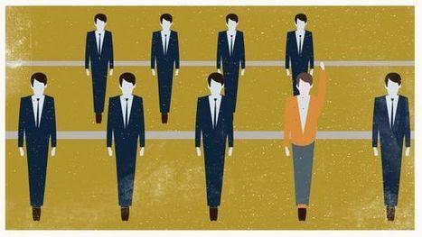 Pourquoi l'entreprise préfère les imposteurs | La lettre de Toulouse | Scoop.it