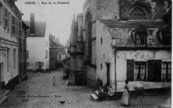 L'église de Guise au carrefour de l'histoire | Aisne Nouvelle | Auprès de nos Racines - Généalogie | Scoop.it
