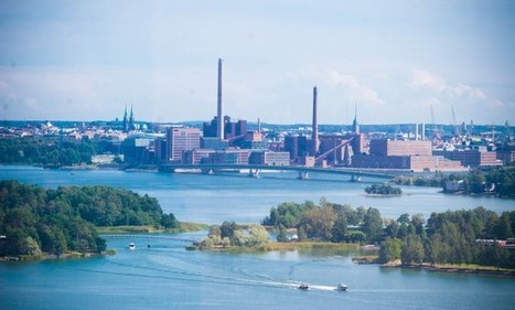 Ambitious geothermal district heating project launched in Finland   Geothermal Energy   Scoop.it