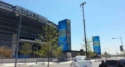Geared Up For The Big Game: Super Bowl XLVIII Gets Super-Sized Security - TFM | Sports Facility Management | Scoop.it