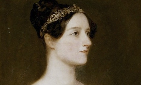 Women in science: 'Whoa, what are you doing here?'Ada Lovelace Day | Skydiving | Scoop.it