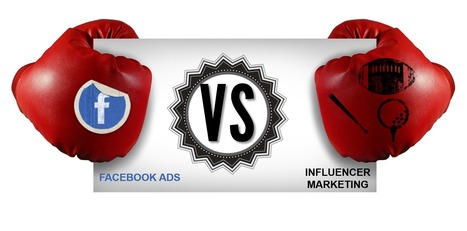 8 Cutting-Edge Marketing Tactics That Work Better Than Facebook Ads - Forbes | Web Marketing | Scoop.it