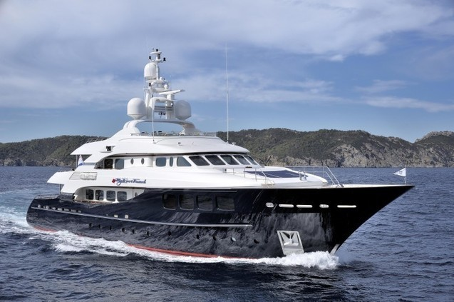 TOP 10 ESSENTIALS ON A YACHT - Fraser Yachts Blog