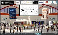 Companies turn to virtual trade shows to save money - USATODAY.com | virtual tradeshow | Scoop.it