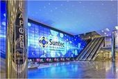 World's Largest HD Video Wall Goes Live At Suntec Exhibition and Convention Centre | The Meeddya Group | Scoop.it