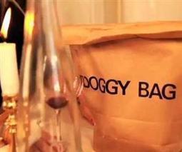 """Niente sprechi: a Fa' la cosa giusta! i punti di ristoro daranno la """"doggy bag""""   Fa' la cosa giusta! 2014   Scoop.it"""