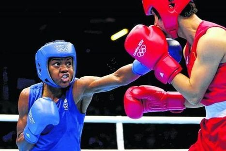 Women's boxing is on the bill in Glasgow but the sport has had to fight all ... - Herald Scotland | Boxing | Scoop.it