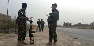 Le KRG veut créer une brigade spéciale de peshmergas Shabak   Le Kurdistan après le génocide   Scoop.it