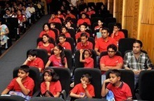 Contributing to Better Tomorrow through Free Music Education for Underprivileged   AmecIndia   Scoop.it