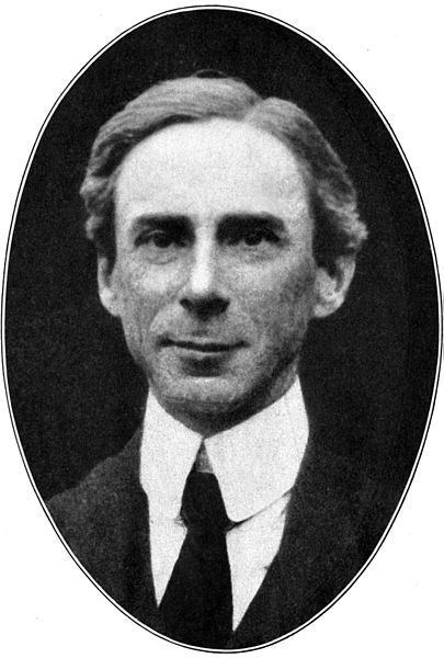 Face to Face with Bertrand Russell: 'Love is Wise, Hatred is Foolish'   Dempsey's Distinguished Destinations   Scoop.it