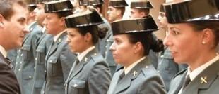 Defensa convoca 126 plazas para la escala de Cabos y Agentes de la Guardia Civil   Innovación y Empleo   Scoop.it