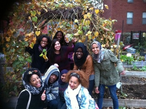Exciting News! | Interfaith Youth for Climate Justice | Interfaith Association of Central Ohio | Scoop.it