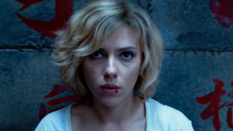 Ghost in the Shell sortira le 29 mars 2017 en France | MoviesSeries | Scoop.it