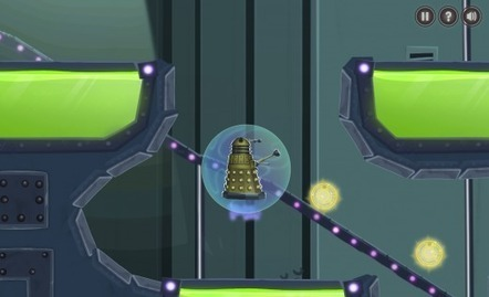 The BBC taps Doctor Who to bring the basics of coding to kids | Flipboard | Scoop.it