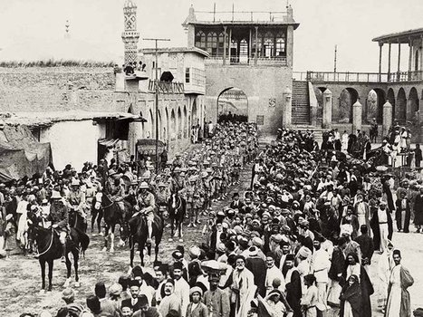 The Disintegration of the Iraqi State Has Its Roots in World War I | Current Events | Scoop.it