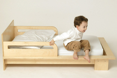 Ni-Night - Find Unique and Luxurious Toddler Beds | AvenirMaison Singapore | Scoop.it