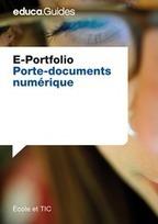 e-portfolio | unterricht.educa.ch | TUICE_Université_Secondaire | Scoop.it