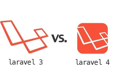 Differences between Laravel 3 and Laravel 4 - Maxoffsky     Laravel   Scoop.it