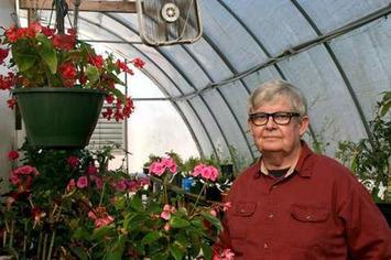Gardener to talk about plants that attract butterflies   Container Gardening   Scoop.it