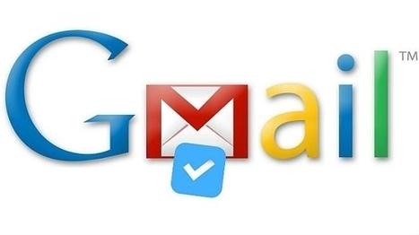 Roban contraseñas de Gmail usando mensajes de texto - López Dóriga Digital | seguridad en contraseñas | Scoop.it