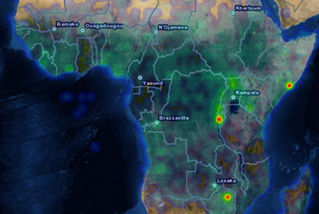 CCAPS | Cartography | Scoop.it