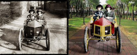 Photo restoration Services | Image Manipulation Services | Photo Manipulation Services | Scoop.it
