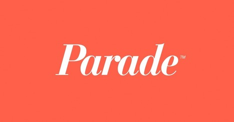 Parade - Create your own scrolling album for free! | Social Curator | Scoop.it