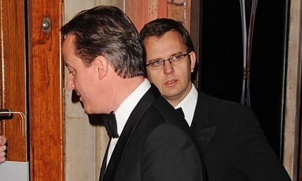 David Cameron's ex-aide charged in hacking scandal | Scottish independence referendum | Scoop.it
